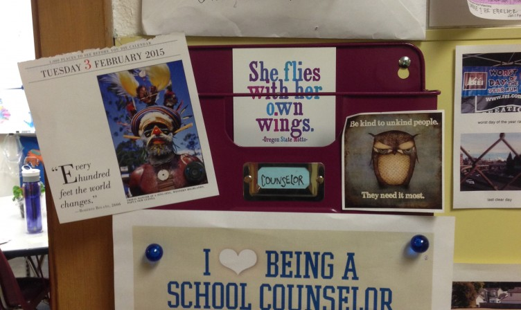 National School Counseling Week Feb 2 6 Lincoln Park Elementary